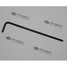 5mm Long Arm Allen Key