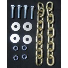 Target Mounting Kit (Chain)