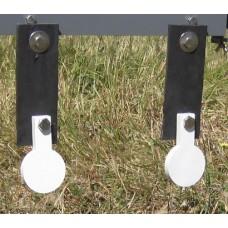 Target Mounting Kit (Rubber)