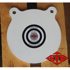 200mm Round Gong
