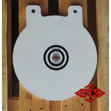 500 Metre 2.0 MOA (291mm) Round Gong