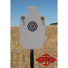 Quick Deploy - Mini Ironman (50% Torso) Target