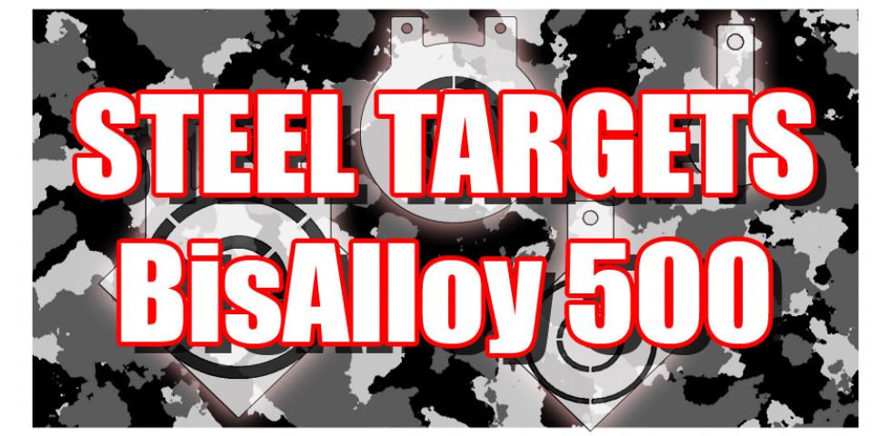 Bisalloy 500