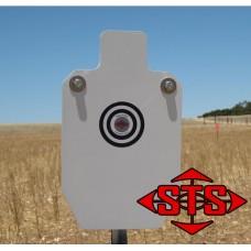 Torso Target (Mini Ironman)
